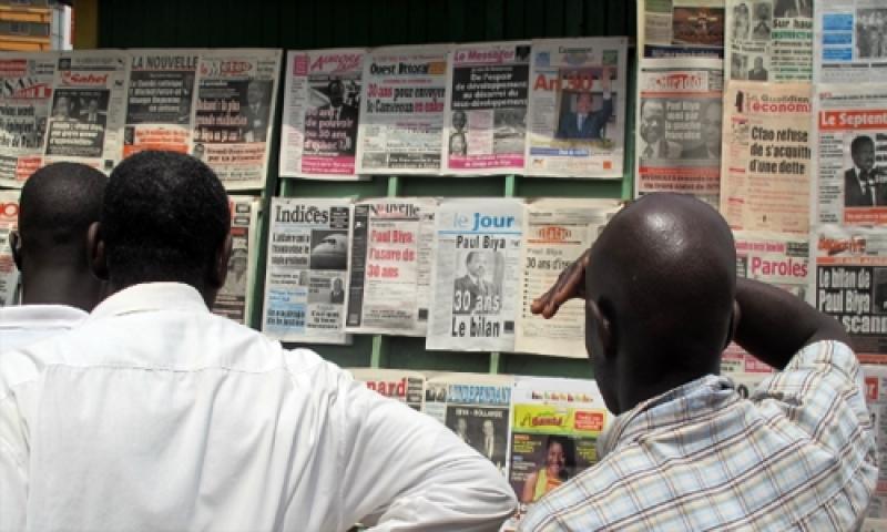 Cameroun - Liberté de la presse: Interdiction d'une marche projetée par certains patrons de presse le lundi 3 mai 2021 à Yaoundé