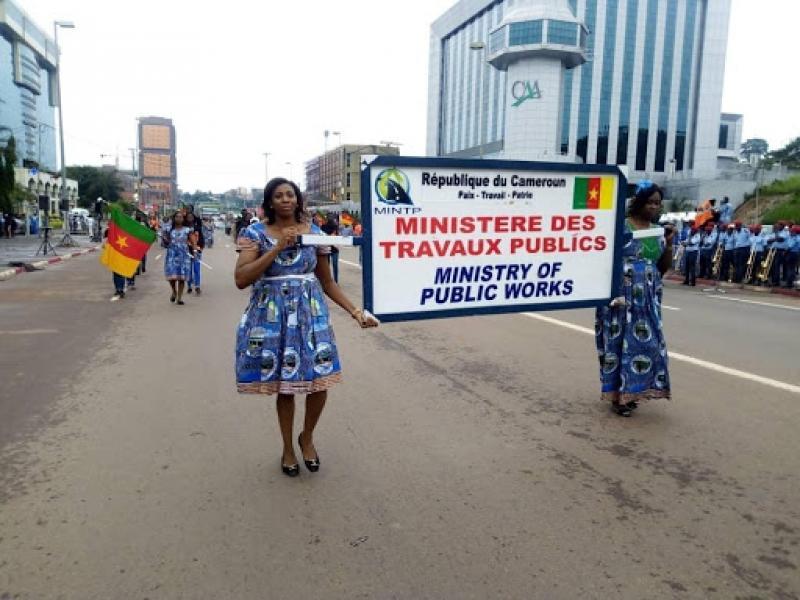 Cameroun - Evènement: Le Cameroun célèbre ce jour la 135ème Journée Internationale du Travail sans les traditionnelles parades folkloriques