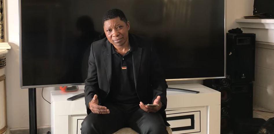 Franck Biya, Fame Ndongo, Amougou Belinga: Rémy Ngono ne rate personne dans son direct
