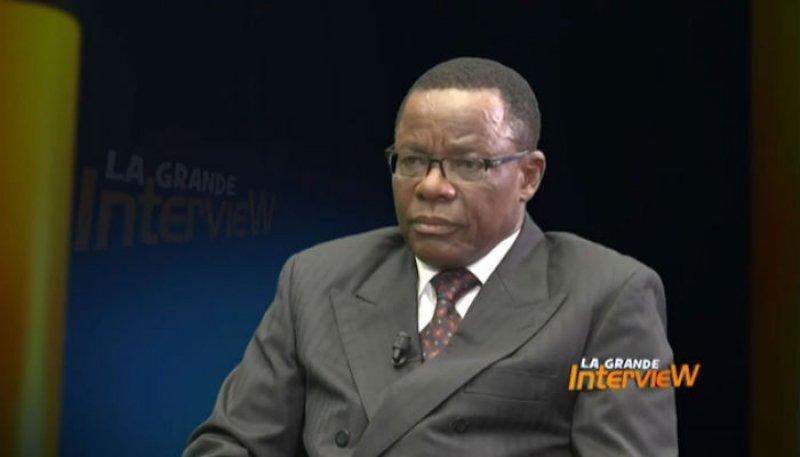 Détournement de fonds, favoritisme: Maurice Kamto parle