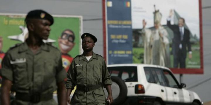 Un groupe de militaires spécialisé dans la passation des marchés fictifs aux arrêts