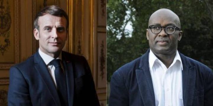 Collaboration Macron-Mbembe: les doutes et les réserves
