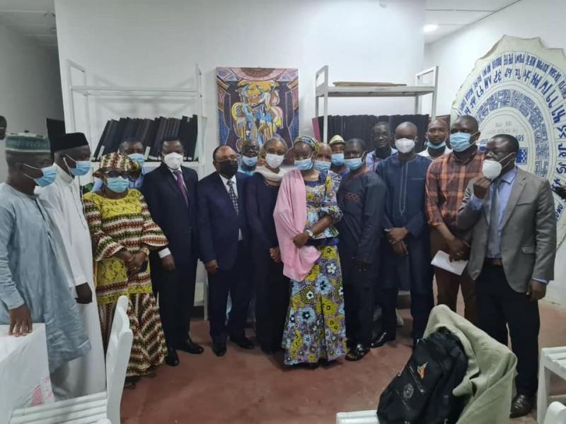 Cameroun - Réforme du Code électoral: La plate-forme des partis d'opposition a reçu une cinquantaine de contributions