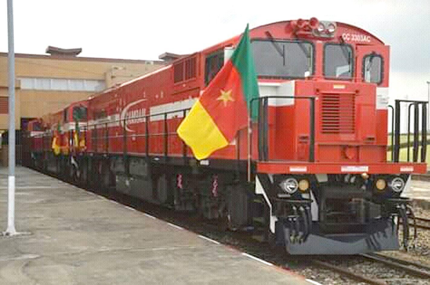 Drame : un train de Camrail a encore tué