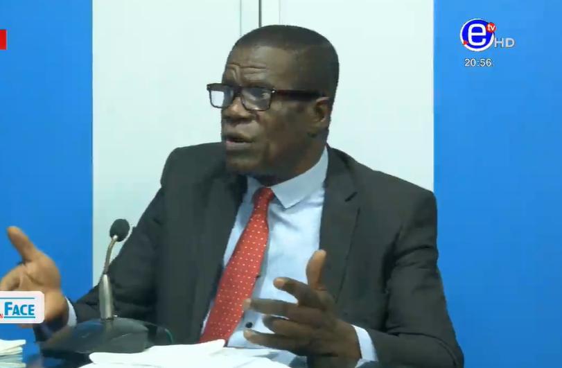 Affaire audit Cameroon Survival: Pr Bahebeck redresse Penda Ekoka