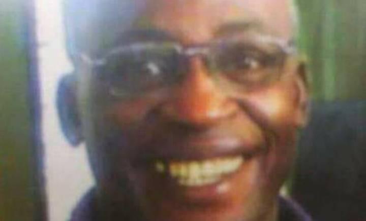 Nécrologie : le journaliste Pascal Mebe Abah est mort