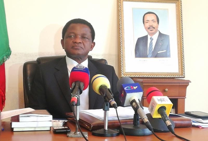 Cameroun - Casses initiées par le Maire de la ville de Yaoundé à Nkolbisson/Augustin Tamba (Maire de la commune de Yaoundé 7): «Personne n'a le monopole du souci de l'ordre urbain»