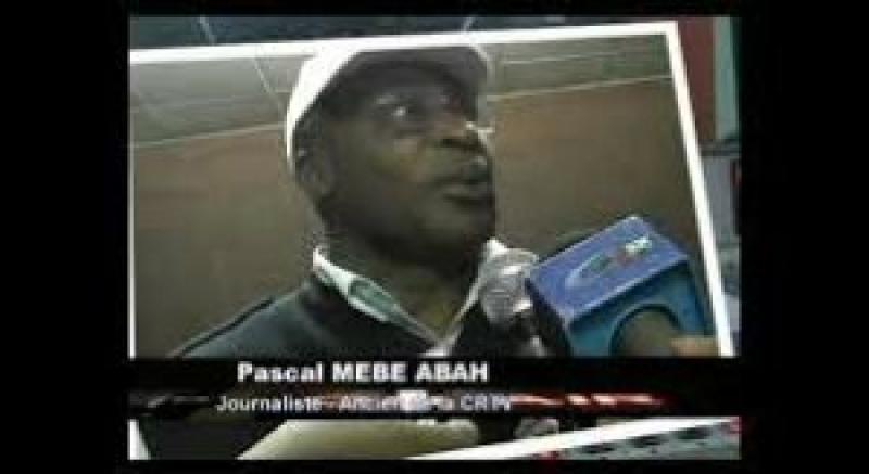 Cameroun - Carnet noir: Décès de Pascal Mebe Abah, ancien présentateur attitré du journal de 13h du poste national de la CRTV
