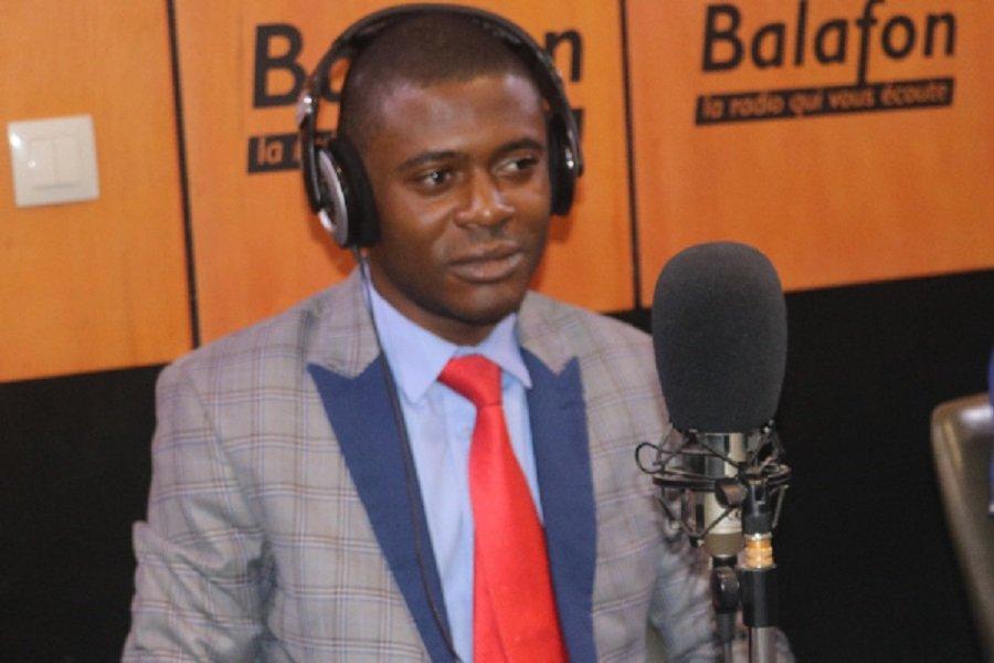 Dernière minute: Joseph Espoir Biyong quitte officiellement le PCRN de Cabral Libii