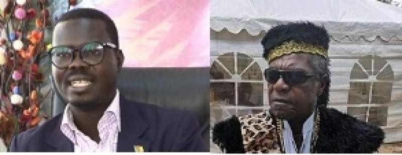 Cameroun - Gestion de Survie Cameroon: Exaspérés, Mamadou Mota et Sa Majesté Biloa Effa du MRC répondent à Penda Ekoka