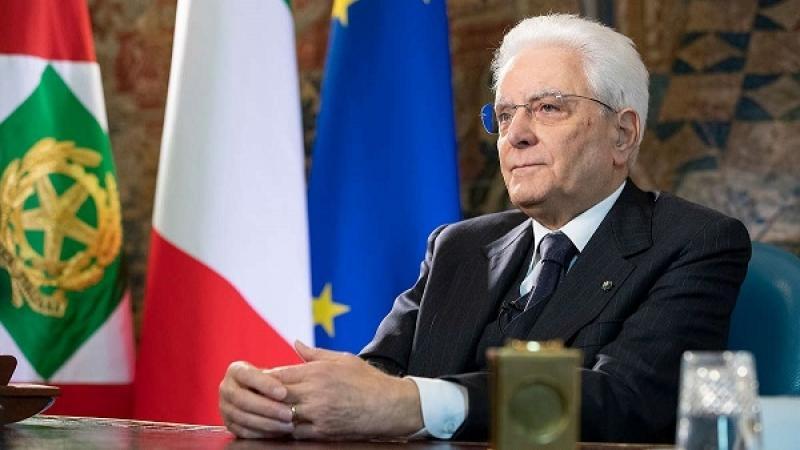Cameroun - Diplomatie: Le nouvel ambassadeur du Cameroun en Italie Sébastien Foumane présente ses lettres de créance au Président Sergio Mattarella