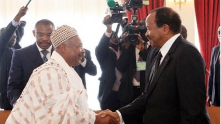 Nécrologie : l'ancien Premier ministre Simon Achidi Achu est mort