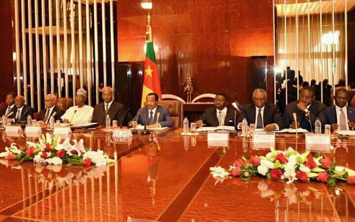 Voici le top des ministres de Biya en route pour la prison, leurs passeports bientôt retirés