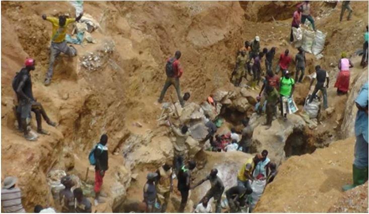 Le secteur minier du Cameroun fonctionne sans transparence
