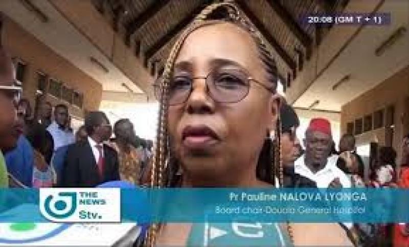 Cameroun - Education: La ministre des Enseignements secondaires inaugure un programme national d'intégration d'e-learning dans quatre lycées de Douala