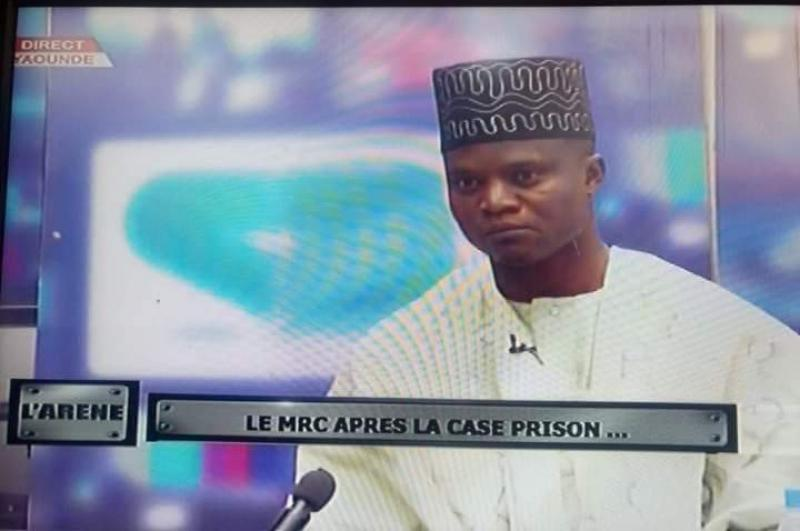 Cameroun - Vie des partis politiques: Christian Fouelefack, secrétaire départemental de la fédération du MRC dans la Menoua (Ouest), démissionne du parti