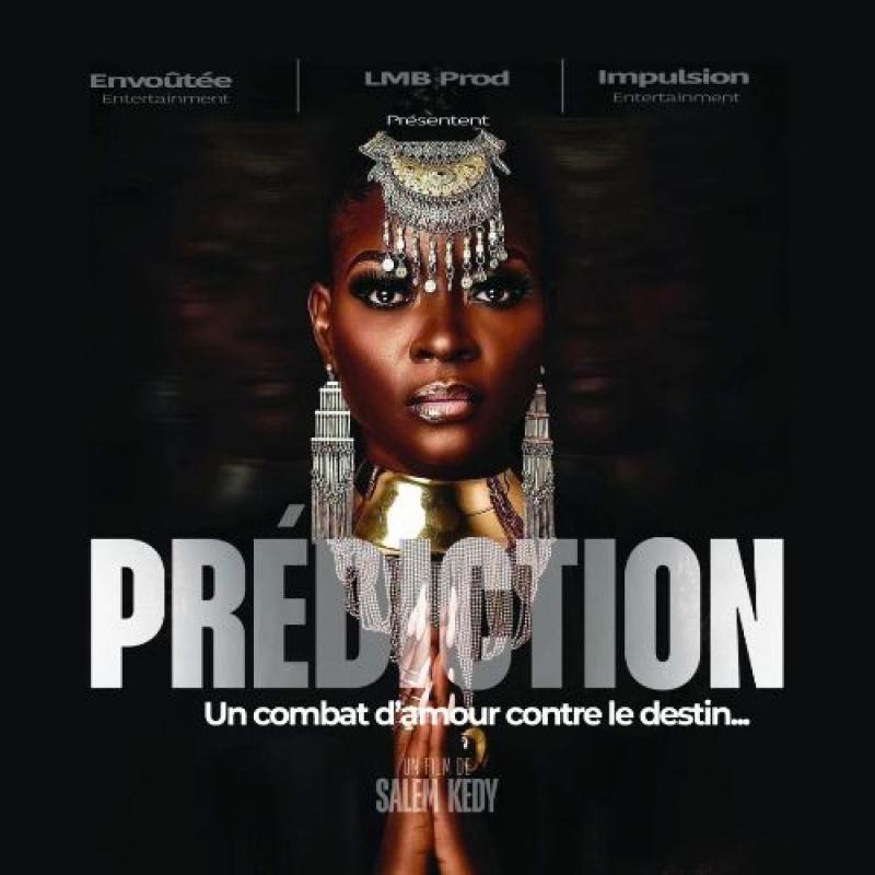 Cinéma: Le réalisateur camerounais Salem Kedy annonce son nouveau film «Prédiction»