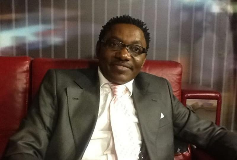 Gestion collective du droit d'auteur: L'artiste musicien Ndedi Eyango démissionne de son poste de président du Conseil de surveillance de la Société nationale de l'art musical