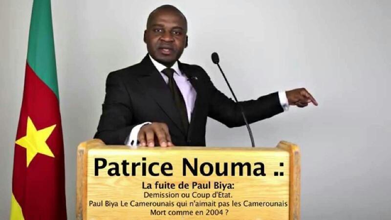 Liste des faux fournisseurs Covid-19: annoncé mort, Patrice Nouma sort de sa réserve