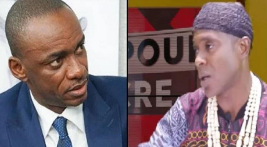 CovidGate: Joseph Espoir Biyong livre Cabral Libii et Nourane Foster au juge