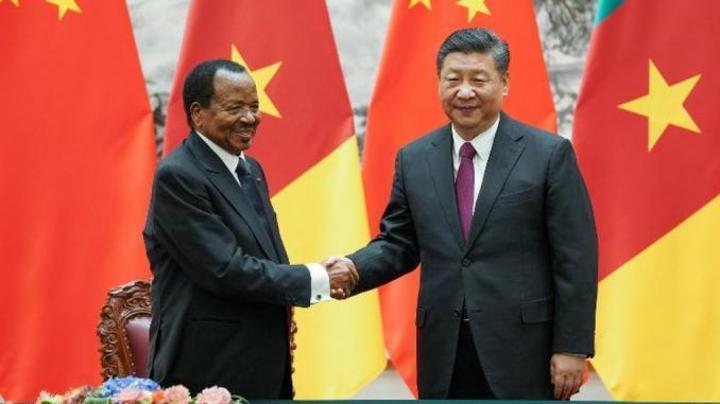 Surendettement du Cameroun vis à vis de la Chine: les chiffres font peur !