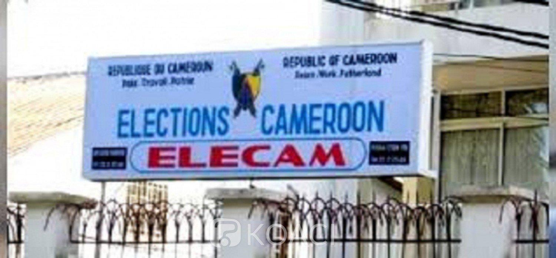 'Il y a lieu de croire que M. Biya démissionnera bientôt'