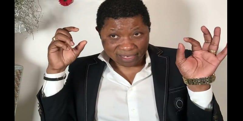 DIRECT: 'dossiers noirs du samedi soir' de Rémy Ngono