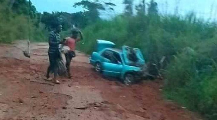 Nord-Ouest: un véhicule transportant 8 civils saute sur un engin explosif improvisé