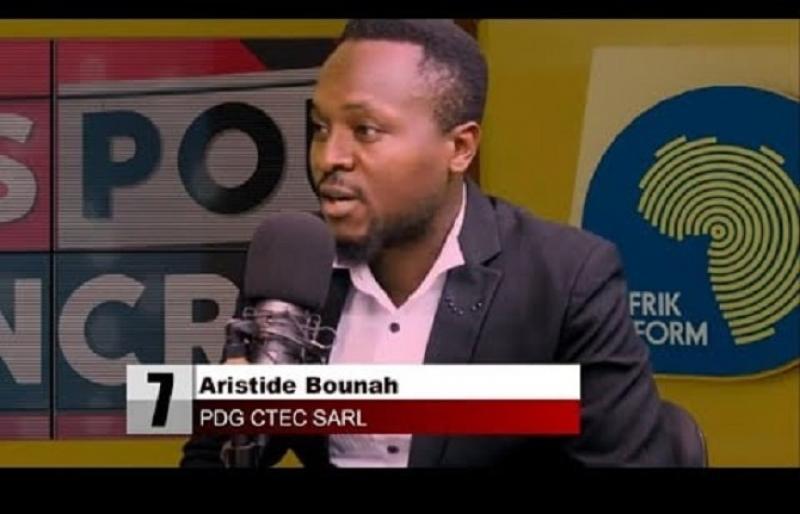 Polémique: Le patron d'Afrik-Inform parle d'un lynchage médiatique orchestré par le ministre de la Fonction publique après avoir dénoncé sa nomination aux Awards politiques