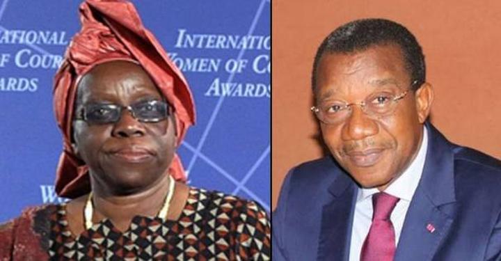 Humiliation : Henriette Ekwe traite Charles Ndongo de perroquet sur Canal 2