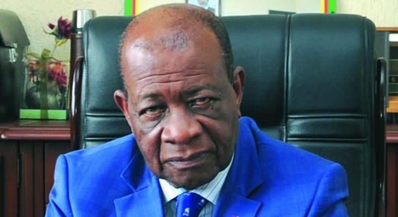 Production du passeport: Le patron de la police Mbarga Nguelé face à la presse ce jour
