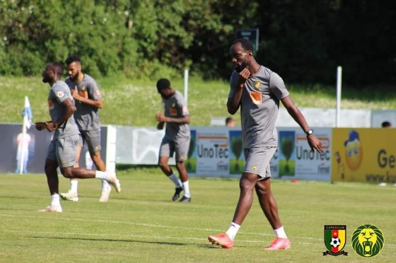 Lions Indomptables: Le Cameroun affronte le Nigéria ce mardi sans Yvan Neyou, Faï Collins, Simon Omossola et Meyapia Fongain blessés