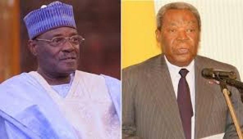 Cameroun- Assemblée Nationale et Sénat: Avec un état de santé instable, Cavaye Yeguie Djibril et Marcel Niat président ce mardi 8 juin 2021 la cérémonie d'ouverture de la 2ème session ordinaire du Parlement
