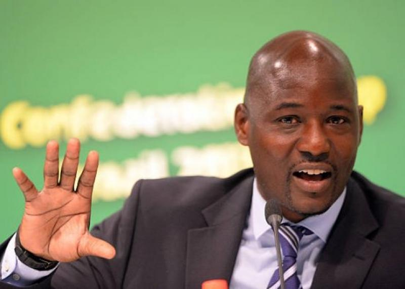 Afrique - Football: Non, Antony Baffoe n'a pas démissionné de son poste de SGA de la CAF
