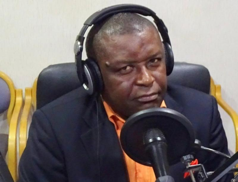 Réforme du système électoral: Hilaire Nzipang (président par intérim du Mouvement Progressiste) soupçonne le RDPC de vouloir effectuer une révision des textes en solitaire