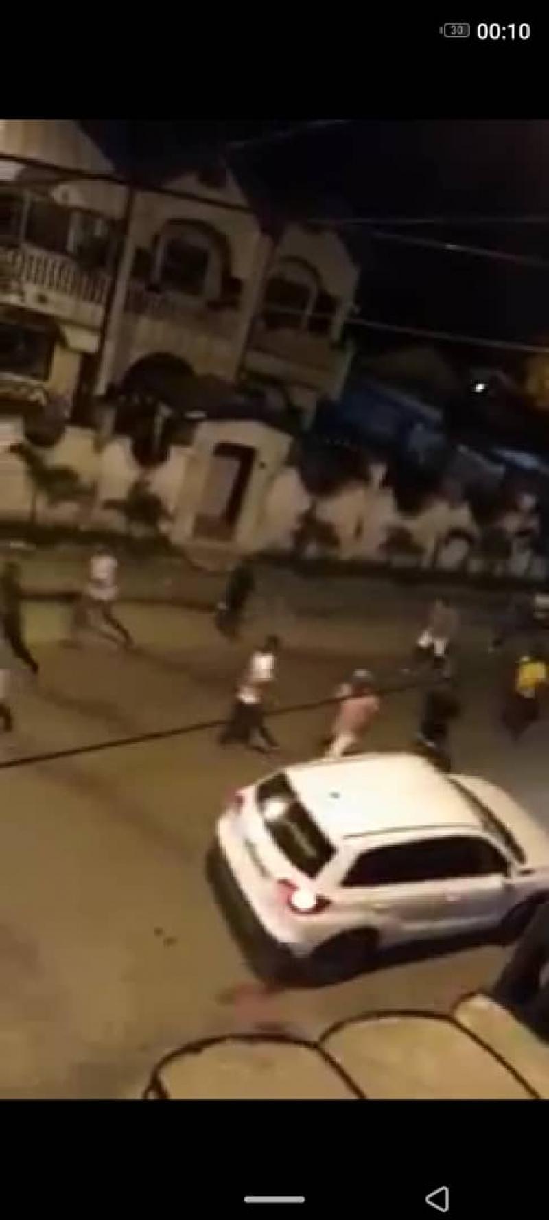 Insécurité: Une vingtaine de présumés « microbes » interpellés par la gendarmerie à Douala