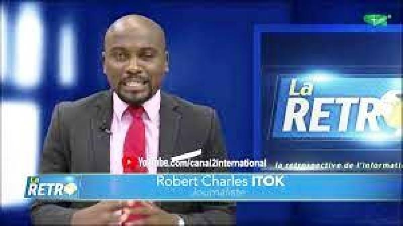 Obsèques: Le journaliste de Canal 2 International, Robert Charles Itok, sera inhumé le 12 juin 2021 à Ndikinimeki (Centre)