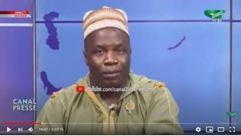 Covidgate/Adamou Koupit (Député UDC): «On ne peut pas interdire aux Camerounais de faire des commentaires pour dénoncer»