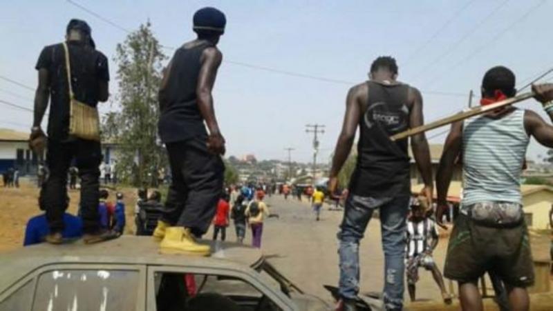 Cameroon: After visa restrictions, U.S. must now arrest instigators of violence in Anglophone regions, experts say