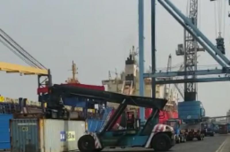 Transport maritime: Le Tribunal administratif du Littoral annule la réquisition des biens de Douala International Terminal par le Port Autonome de Douala