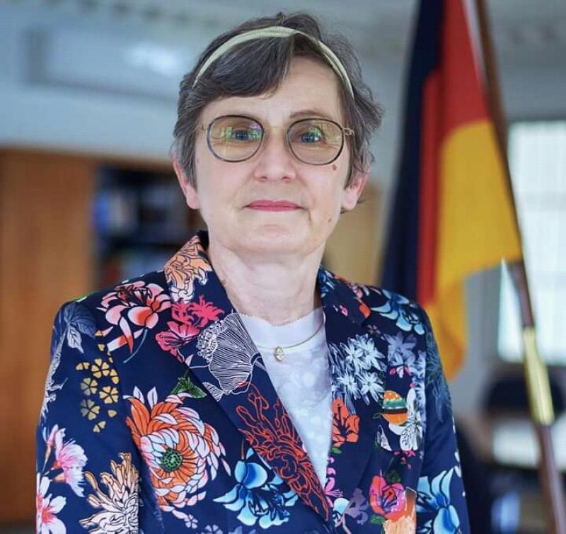 Coopération: L'Allemagne annonce la fermeture de son ambassade en Guinée Équatoriale et l'ouverture d'un consulat honoraire à Douala