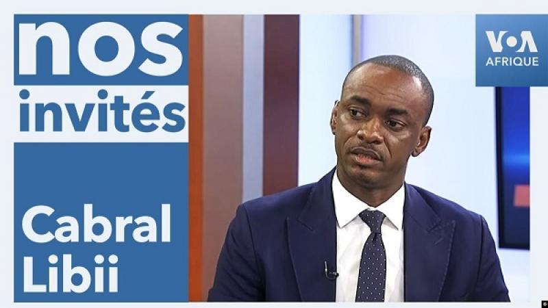 Augmentation du prix du passeport/Cabral Libii (député): «Le Gouvernement s'empresse de s'acharner sur les citoyens»