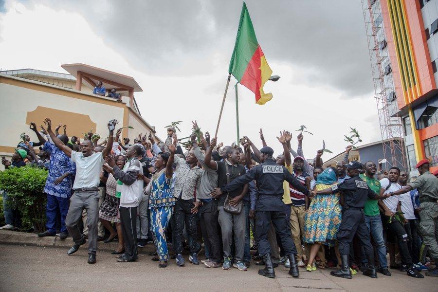 Cameroun : le MRC inquiète le RDPC dans le Sud