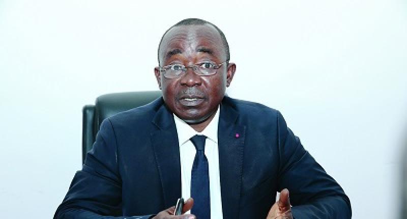 Réaction: Nommé conseiller technique à la Présidence, le journaliste George Ewane remercie Paul Biya
