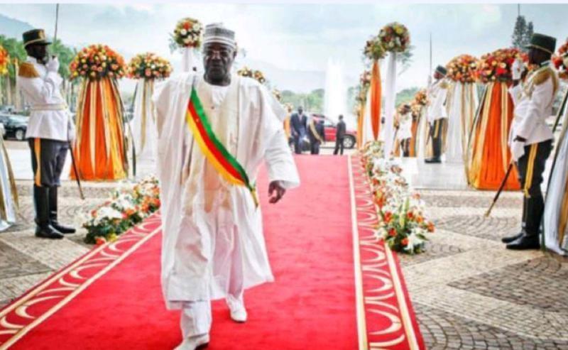 Assemblée Nationale: Le fils de Cavaye Yeguié Djibril cumule désormais plusieurs fonctions