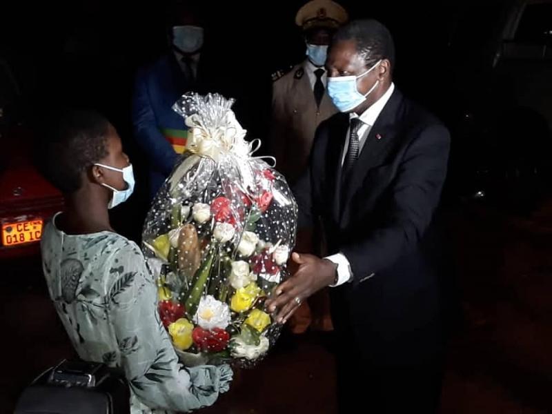 Cameroun- Lutte contre l'insécurité: Le Ministre Paul Atanga Nji séjourne dans la Région de l'Est où est signalée une résurgence de l'insécurité