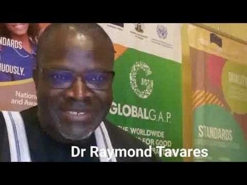Coopération: Le nouveau représentant de l'Organisation des Nations unies pour le développement industriel au Cameroun, le sénégalais Raymond Tavares, prend fonction