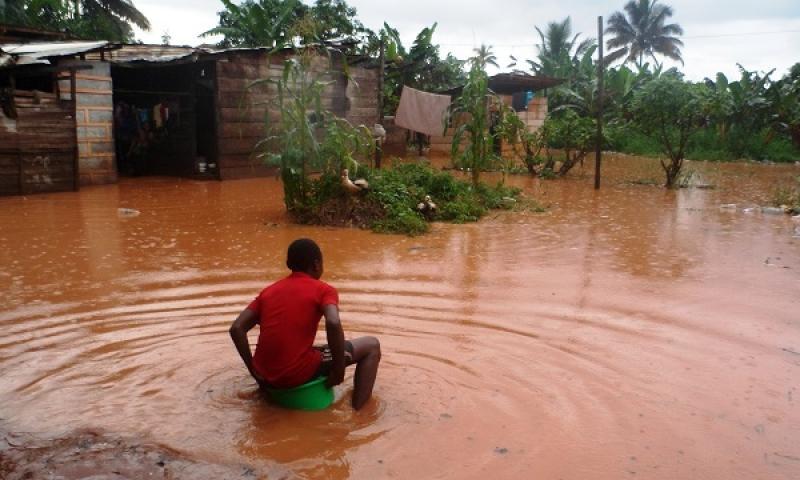 Catastrophe: La mairie de Yaoundé 7 perd 80% de ses archives à cause des inondations