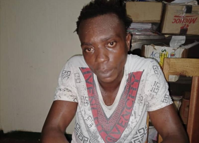 Représailles: Un jeune homme interpellé suite à des propos injurieux à l'égard de Paul Biya et de ses ministres
