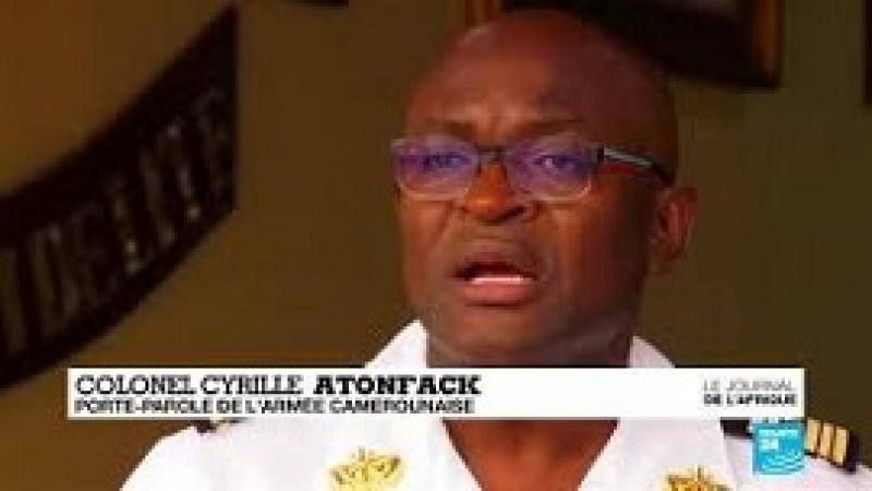 Cameroun – Crise anglophone: Accusée d'exactions sur des civils en ce début juin au Nord-Ouest, l'armée dément formellement et crie à la désinformation